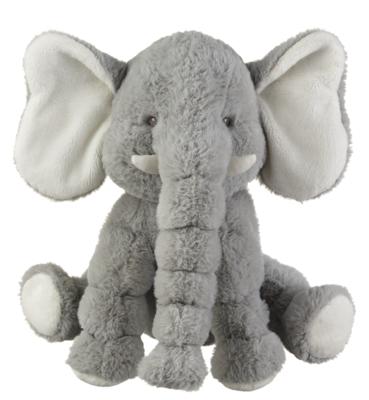 Jellybean Elephant Grey