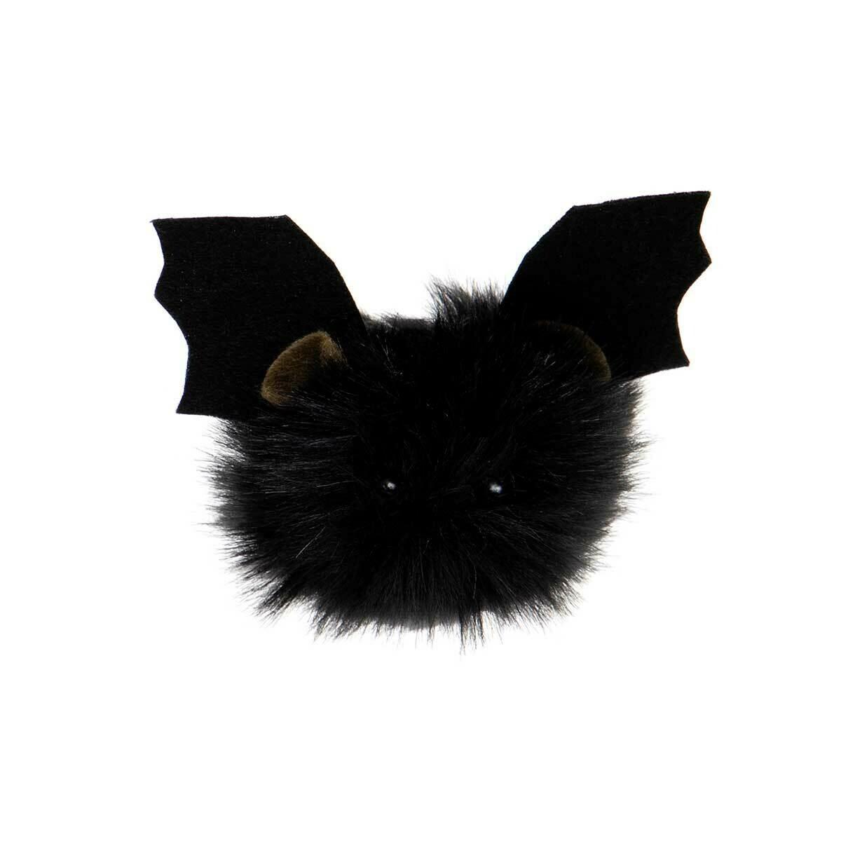 "Critter 4.5"" Bat Black"