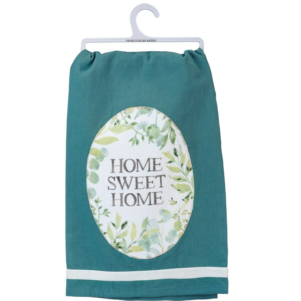 Home Sweet Home Dish Towel