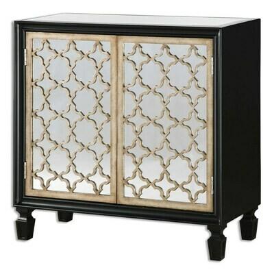 Fran 2 Door Cabinet
