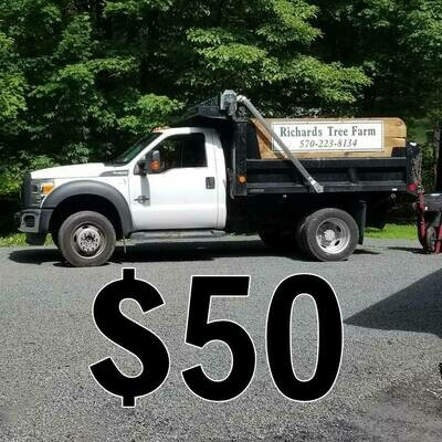 Extra Delivery $50