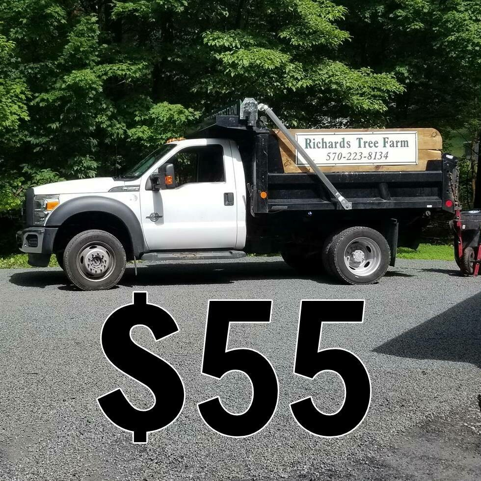 Extra Delivery $55
