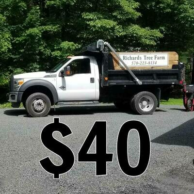 Extra Delivery $40