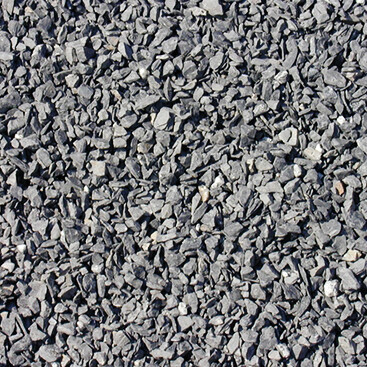 "3/4"" 2A Modified Gray Stone (driveway) 1 cu.yd."