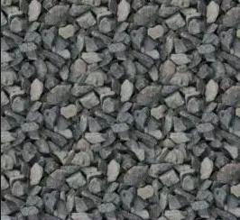 "½"" Modified Gray Stone 40 lbs. Bag"
