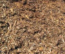 Woodchips 1 cu.yd.