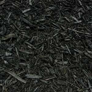 Black Mulch 1 cu.yd.