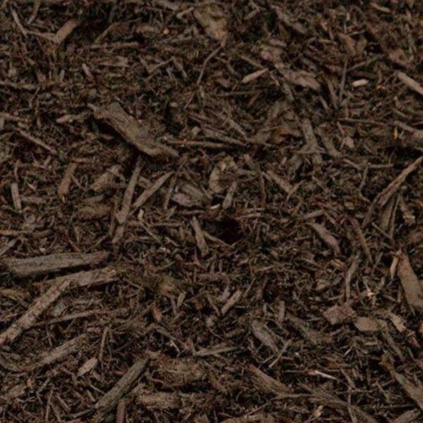 Brown Mulch 1 cu.yd.