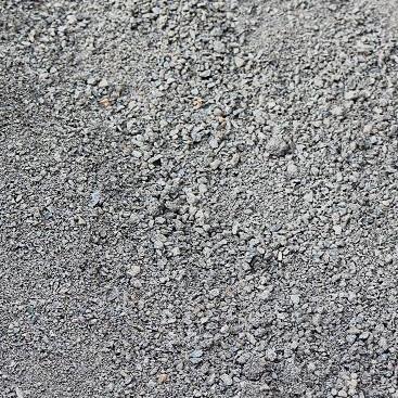 Gray Stone Dust 1 cu.yd.