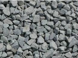 "1/2"" Gray Decorative Stone 40 lbs. Bag"