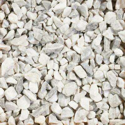 White Marble 1/2