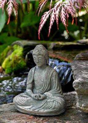 "7"" Buddha - NN"