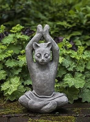 Yoga Cat (TR)