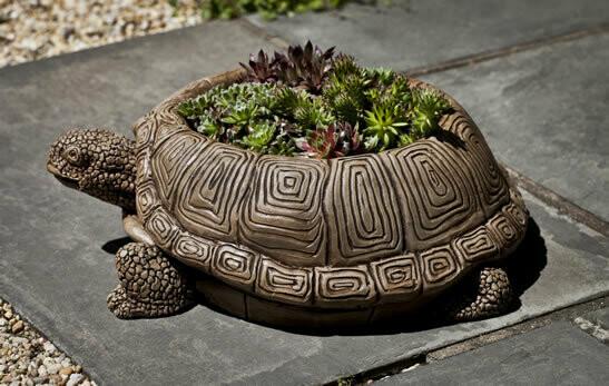 Turtle Planter - BR