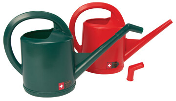 Watering Can - Swiss Made 4 gallon - Red