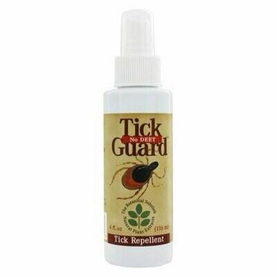 Tick Guard Tick Repellent