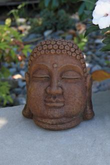 """7"""" Buddha Face (R86)"""