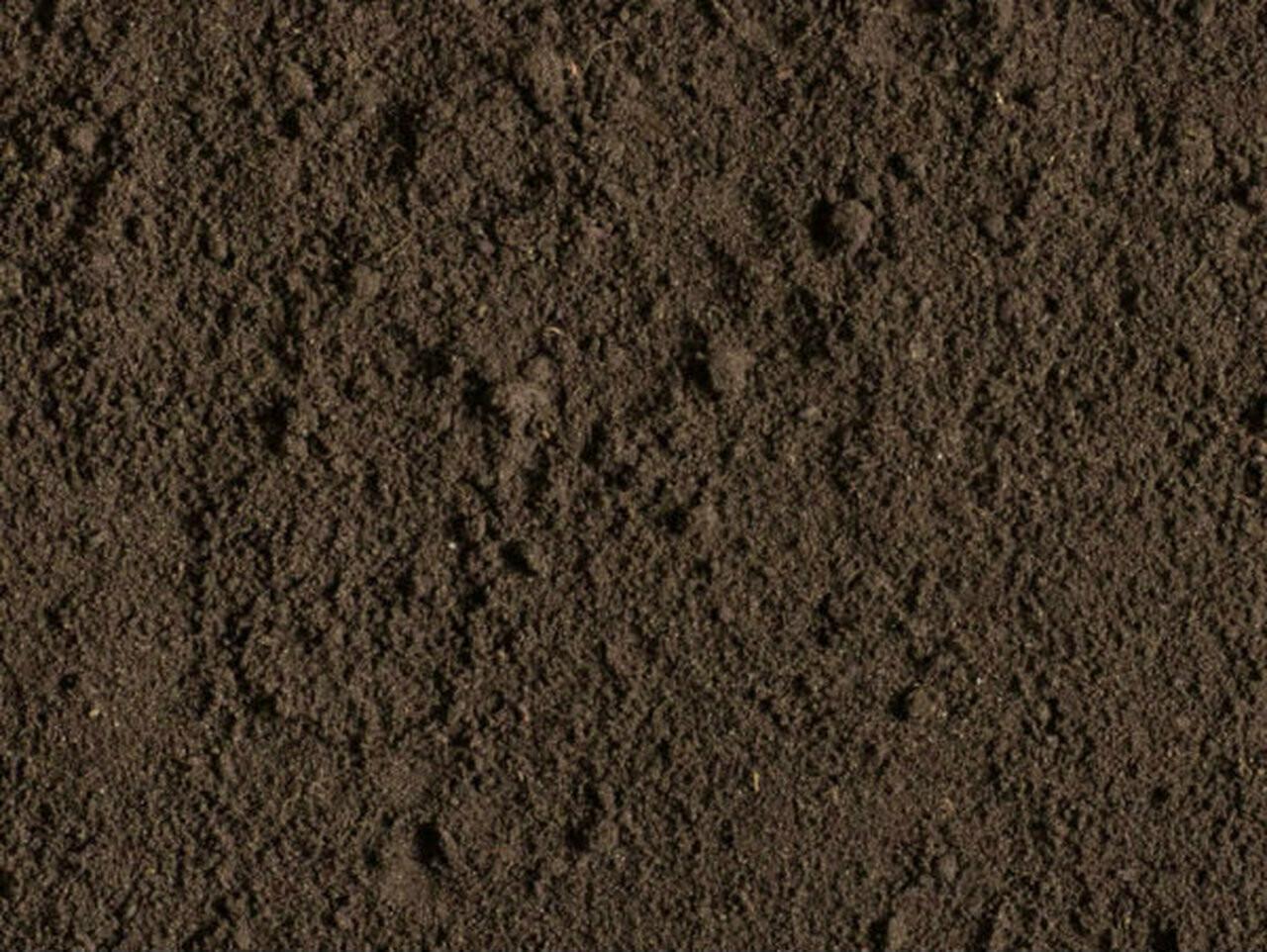 Topsoil Blend - 40 lb. Bag
