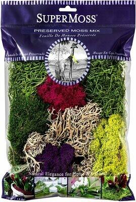 SuperMoss Moss Mix Sellers