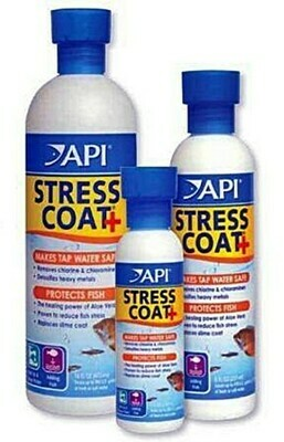 Stress Coat 16 oz.