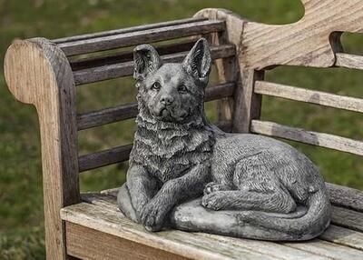 Shepherd Pup (GS)