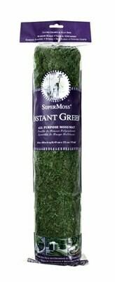 SuperMoss Instant Green All-Purpose Moss Mat