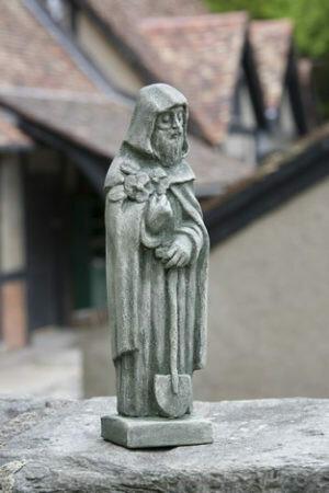 "St. Fiacre 14"""