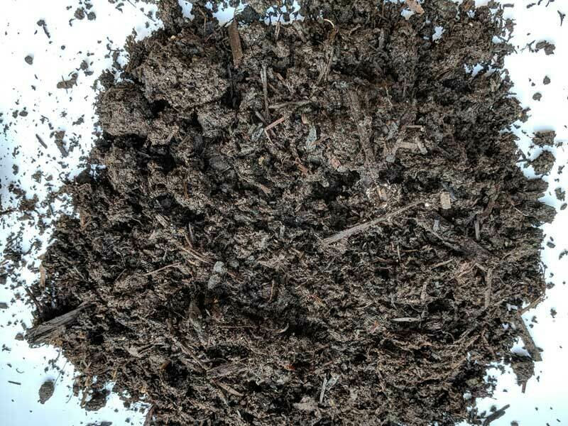 Mushroom Compost - 40 lb