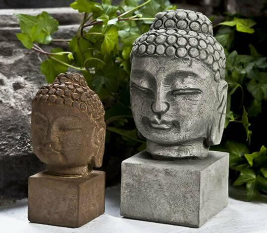 Serene Buddha Medium (AL)
