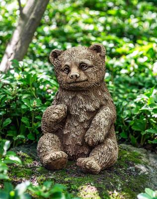 Bear cub - NN