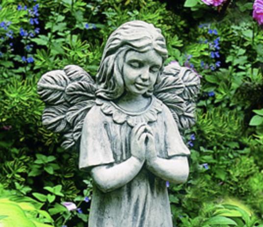 Praying Angel (AS)