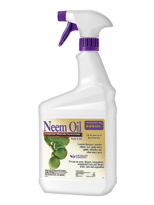 Neem Ready-to-Use - 32 oz
