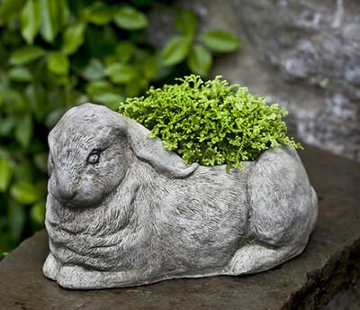 Bunny Planter - AL
