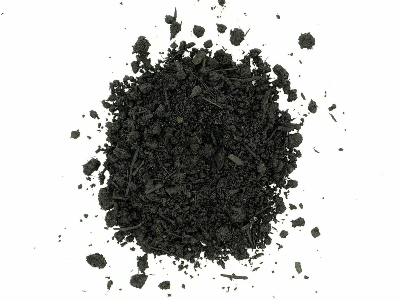 Organic Compost 1 cu ft Bag