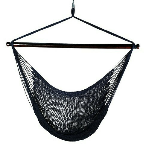 Hanging Chair - Navy