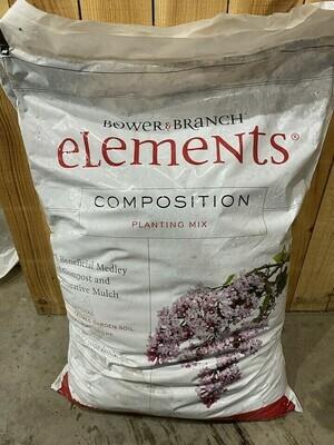Elements Organic Planting Mix 2 cu.ft.