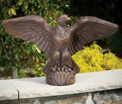 American Eagle (R105)