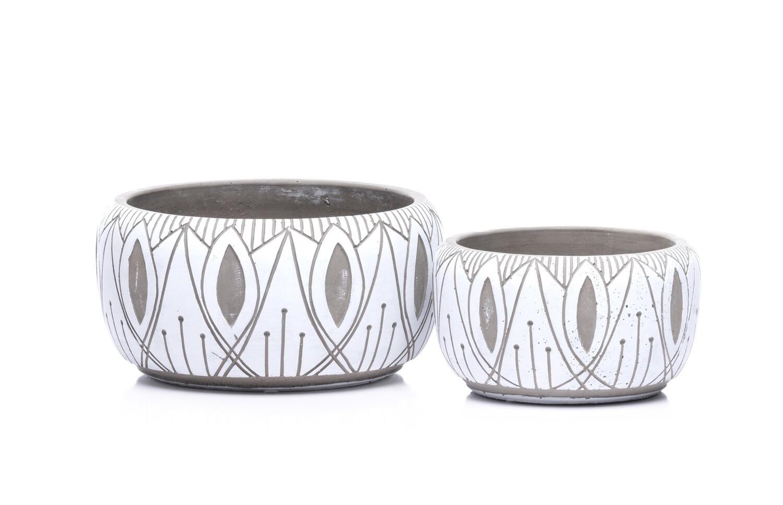 Lagos Bowl Petits Pot - Small