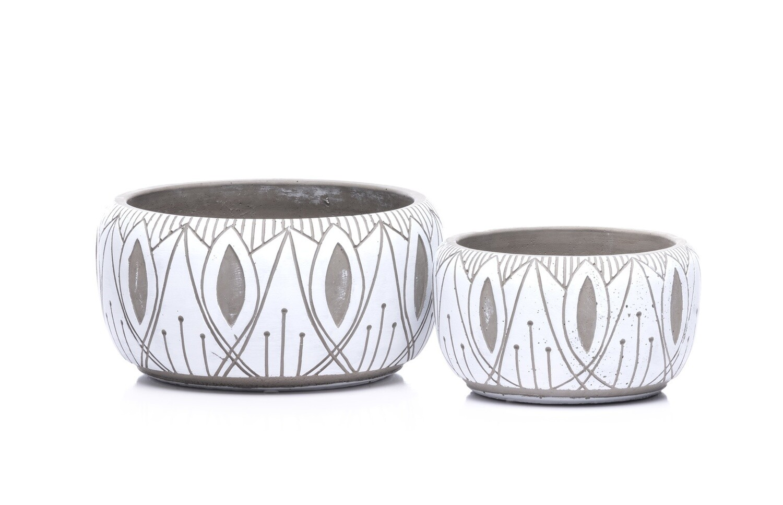 Lagos Bowl Petits Pot - Large