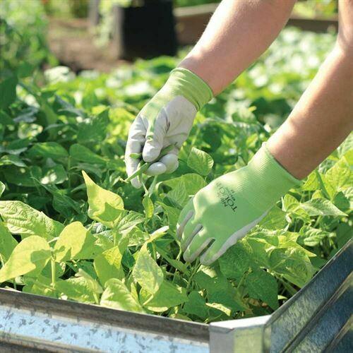 Nitrile Touch - Women's Garden Gloves