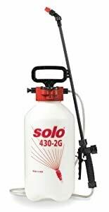 Pressure Sprayer Solo 2 gal.