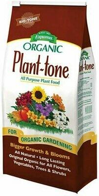 Plant Tone - 8 lb