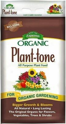 Plant Tone - 18 lb