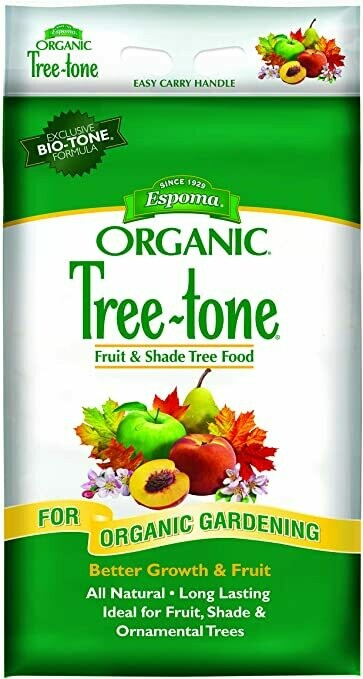 Tree Tone - 18 lb