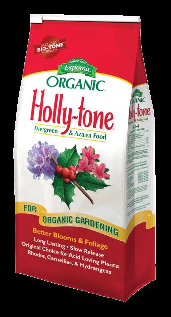 Holly Tone - 8 lb