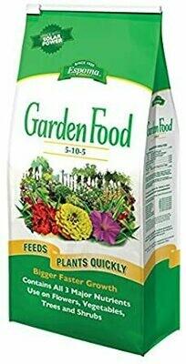 Garden Food - 6.73 lb