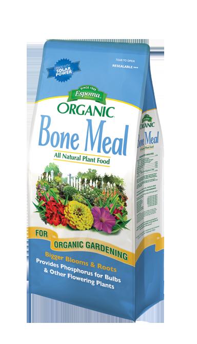 Bone Meal - 4 lb