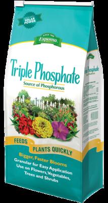 Triple Phosphate - 6.5 lb