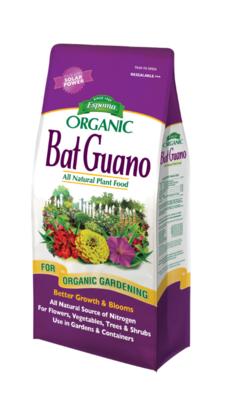 Bat Guano - 1.25 lb