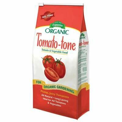 Tomato Tone - 4 lb